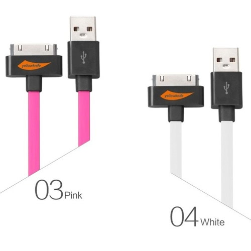 Apple MFi Certified] Yellowknife 3.3feet Premium 30pin USB Sync Charging Cable for iPhone 4 4S iPhone iPad 1 2 3 iPod nano 5th 6thCellphone &amp; Accessories<br>Apple MFi Certified] Yellowknife 3.3feet Premium 30pin USB Sync Charging Cable for iPhone 4 4S iPhone iPad 1 2 3 iPod nano 5th 6th<br>
