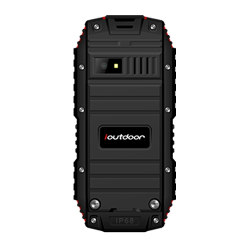 Ioutdoor T1 Tri-proof Feature Mobile Phone 2G GSM 2.4inch MTK6261A CPU 128MB+32MB Storage 2MP Rear Camera 2100mAh Battery IP68 WatCellphone &amp; Accessories<br>Ioutdoor T1 Tri-proof Feature Mobile Phone 2G GSM 2.4inch MTK6261A CPU 128MB+32MB Storage 2MP Rear Camera 2100mAh Battery IP68 Wat<br>