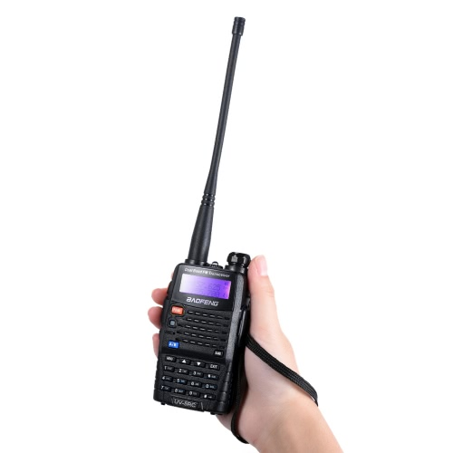 BAOFENG UV-5RC Mobile 2-way Radio Walkie Talkie VHF/UHF Dual Band Handheld Transceiver Interphone with LCD FM Radio Receiver 128 MCellphone &amp; Accessories<br>BAOFENG UV-5RC Mobile 2-way Radio Walkie Talkie VHF/UHF Dual Band Handheld Transceiver Interphone with LCD FM Radio Receiver 128 M<br>