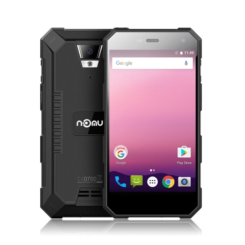 NOMU S10 Pro Outdoor Ragged Tough Phone IP68+ Waterproof Dustproof Drop-resistant Shock-resistant 4G FDD-LTE 3G WCDMA 5.0 Inches HCellphone &amp; Accessories<br>NOMU S10 Pro Outdoor Ragged Tough Phone IP68+ Waterproof Dustproof Drop-resistant Shock-resistant 4G FDD-LTE 3G WCDMA 5.0 Inches H<br>