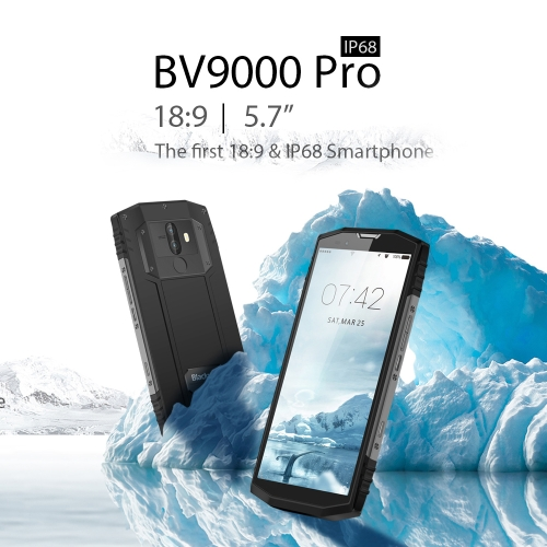 Blackview BV9000 Pro 4G Smartphone Face ID UnlockCellphone &amp; Accessories<br>Blackview BV9000 Pro 4G Smartphone Face ID Unlock<br>