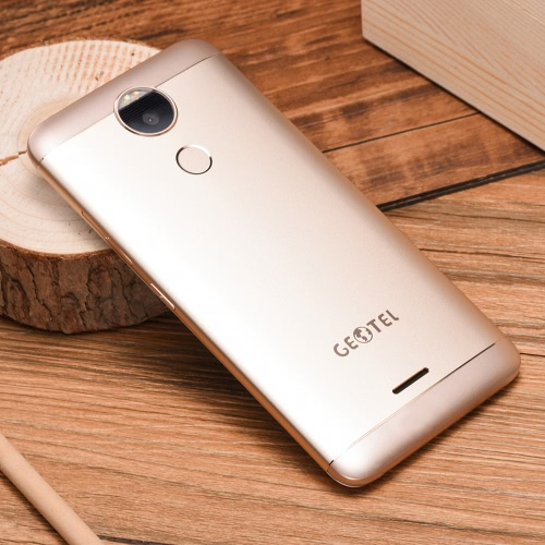 GEOTEL Amigo 4G Smartphone 5.2 inches HD 3GB RAM 32GB ROM 3000mAh BatteryCellphone &amp; Accessories<br>GEOTEL Amigo 4G Smartphone 5.2 inches HD 3GB RAM 32GB ROM 3000mAh Battery<br>