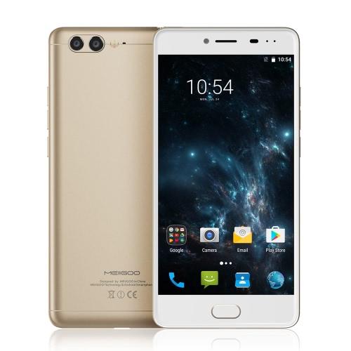 MEIIGOO M1 Back 2-Camera 4G-LTE Fingerprint SmartphoneCellphone &amp; Accessories<br>MEIIGOO M1 Back 2-Camera 4G-LTE Fingerprint Smartphone<br>