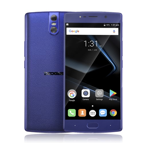 DOOGEE BL7000 Smartphone 4G FDD-LTE 3G WCDMA 5.5 Inches IPS FHD 4G+64GCellphone &amp; Accessories<br>DOOGEE BL7000 Smartphone 4G FDD-LTE 3G WCDMA 5.5 Inches IPS FHD 4G+64G<br>
