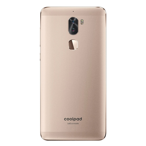 Coolpad Cool 1 Mobile Phone 5.5-Inch FHD Display 4GB RAM 32GB ROMCellphone &amp; Accessories<br>Coolpad Cool 1 Mobile Phone 5.5-Inch FHD Display 4GB RAM 32GB ROM<br>