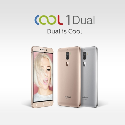 LeEco Coolpad Cool 1 Dual 4G Smartphone 5.5 Inches 3GB RAM 32GB ROMCellphone &amp; Accessories<br>LeEco Coolpad Cool 1 Dual 4G Smartphone 5.5 Inches 3GB RAM 32GB ROM<br>