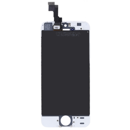 Outer LCD Capacitive Screen Multi-touch Digitizer Replacement Assembly Front Glass Replacement with IC for iPhone 5SCellphone &amp; Accessories<br>Outer LCD Capacitive Screen Multi-touch Digitizer Replacement Assembly Front Glass Replacement with IC for iPhone 5S<br>