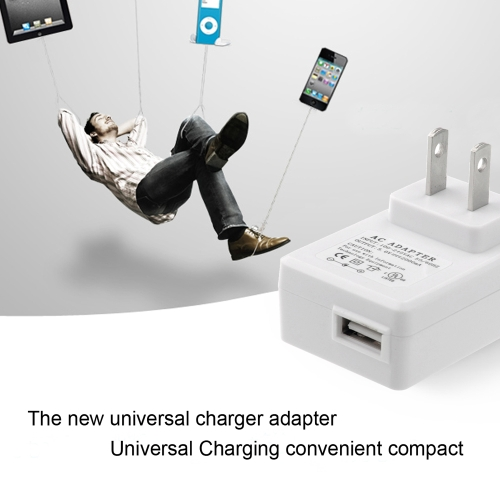 5V 2A Universal Charger Adapter US Plug  USB Wall Charger Fast Charging for iPhone 6S 6 Plus iPad Mini SAMSUNG S6 Edge HTCCellphone &amp; Accessories<br>5V 2A Universal Charger Adapter US Plug  USB Wall Charger Fast Charging for iPhone 6S 6 Plus iPad Mini SAMSUNG S6 Edge HTC<br>