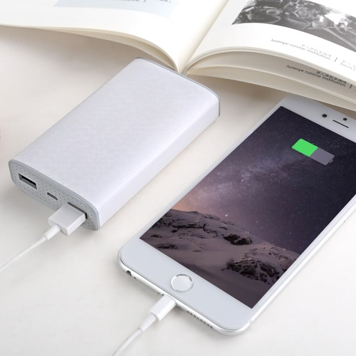 Besiter Portable Charger 4000mAh Large Capacity Safe Dual-output Power Bank for iPhone 6 6 Plus Samsung HTC SmartphonesCellphone &amp; Accessories<br>Besiter Portable Charger 4000mAh Large Capacity Safe Dual-output Power Bank for iPhone 6 6 Plus Samsung HTC Smartphones<br>