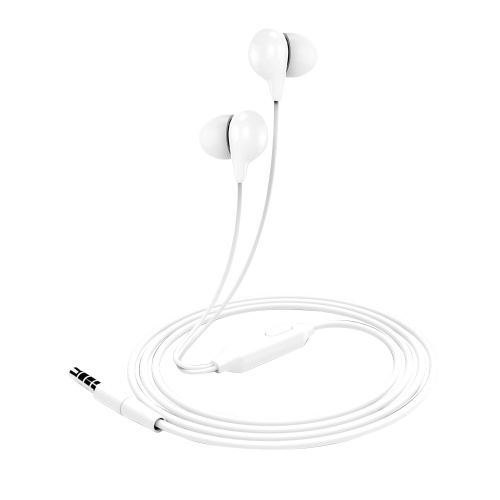 LAMYOO A01 Auriculares para iPhone iPad iPod Samsung Reproductores de MP3