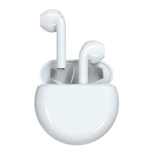 Auriculares i51 TouchWireless TWS V5.0