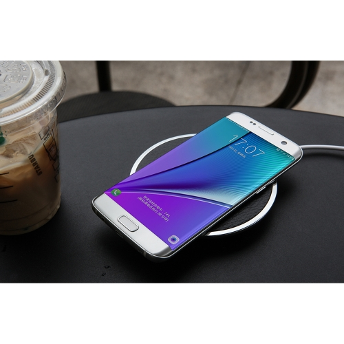 NILLKIN Magic Disk ? Wireless Charger(Fast Charge Edition) Qi Standard Smart Chip Enengy Saving Safety Protection Wireless Fast ChCellphone &amp; Accessories<br>NILLKIN Magic Disk ? Wireless Charger(Fast Charge Edition) Qi Standard Smart Chip Enengy Saving Safety Protection Wireless Fast Ch<br>