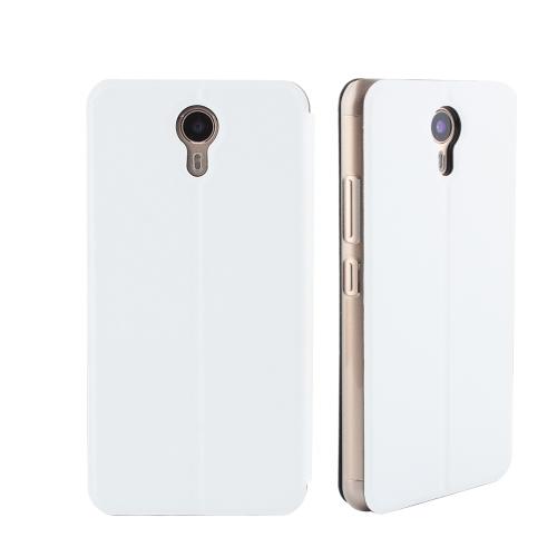 OCUBE De Luxe Cas de Couverture de Téléphone pour UleFone Power 2 Doux PU En Cuir Protecteur Téléphone Shell Anti-choc Full-Protection