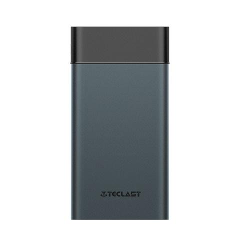 Teclast T100UC 10000mAh Power Bank Double entrée USB