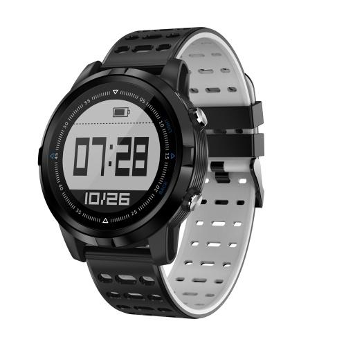 Smartwatch impermeabile N105 IP68 per iPhone Samsung Huawei