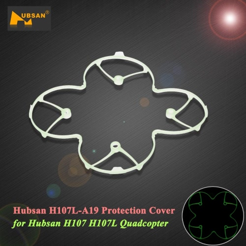 Original Hubsan RC Part H107L-A19 Fluorescent Protection Cover for Hubsan H107 H107L QuadcopterToys &amp; Hobbies<br>Original Hubsan RC Part H107L-A19 Fluorescent Protection Cover for Hubsan H107 H107L Quadcopter<br>