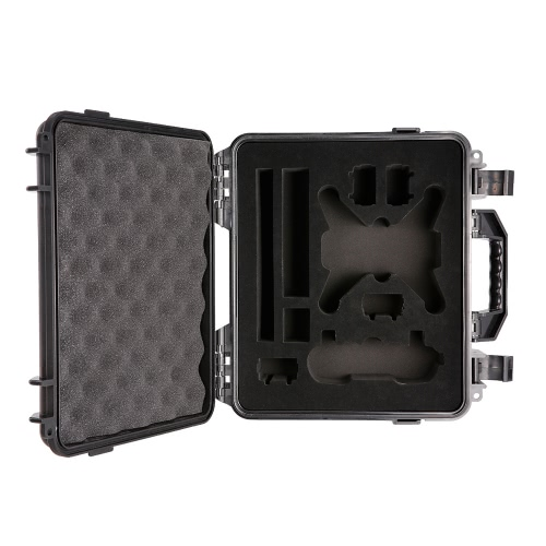 Hardshell Waterproof Suitcase Portable Handbag Carrying Case for DJI Spark FPV RC QuadcopterToys &amp; Hobbies<br>Hardshell Waterproof Suitcase Portable Handbag Carrying Case for DJI Spark FPV RC Quadcopter<br>