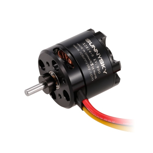 SUNNYSKY X2814 900KV 3-4S Brushless Motor for RC Airplane Fixed-wing AircraftToys &amp; Hobbies<br>SUNNYSKY X2814 900KV 3-4S Brushless Motor for RC Airplane Fixed-wing Aircraft<br>