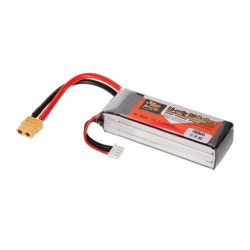 ZOP Power 3S 11.1V 1800mAh 65C LiPo Battery XT60 PlugToys &amp; Hobbies<br>ZOP Power 3S 11.1V 1800mAh 65C LiPo Battery XT60 Plug<br>