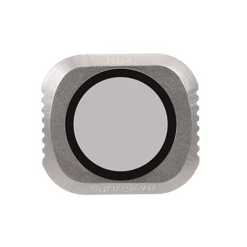 خفيفة الوزن عدسة الكاميرا تصفية محايد الكثافة ND4 تصفية لل dji mavic 2 برو الطائرة بدون طيار الكاميرا