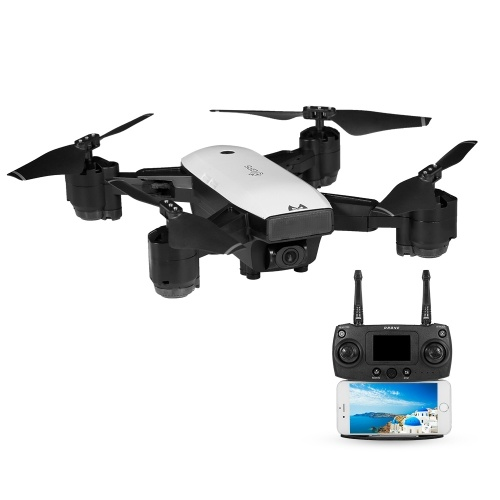 SMRC S20 1080P WiFi FPV grand angle caméra drone RC