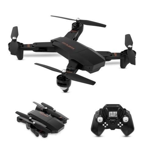 Quadricoptère de drone pliable S9 2.4G