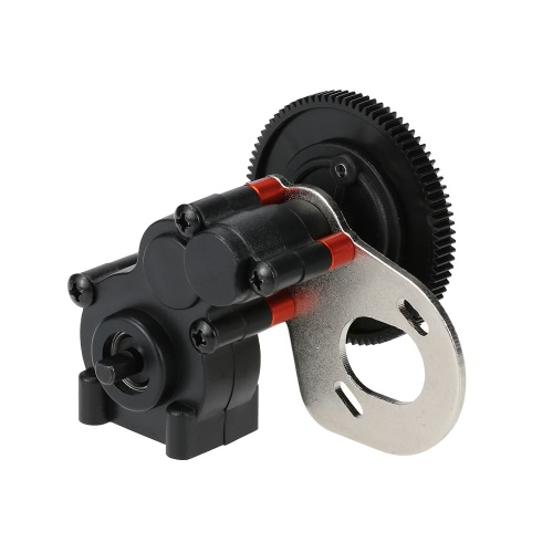 18024 Gear Box Set for 1/10 HSP 94180 Off-road Crawler RC Car