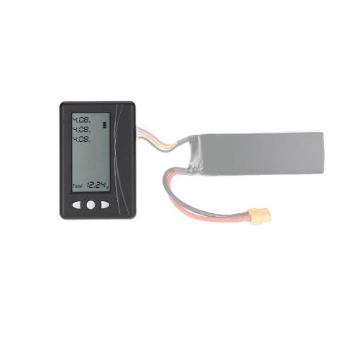 Original imaxRC 3in1 METER Cell Voltage Tester Balancer Discharger for 2-6S LiPo LiFe BatteryToys &amp; Hobbies<br>Original imaxRC 3in1 METER Cell Voltage Tester Balancer Discharger for 2-6S LiPo LiFe Battery<br>