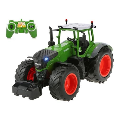 Original Double E E351-001 Remote Control 1/16 Farm Tractor RC CarToys &amp; Hobbies<br>Original Double E E351-001 Remote Control 1/16 Farm Tractor RC Car<br>