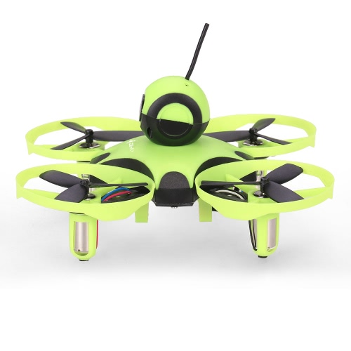 Original Ideafly Octopus F90 90mm 5.8G 600TVL Camera FPV Micro RC Racing Drone Quadcopter with Frsky Receiver - BNFToys &amp; Hobbies<br>Original Ideafly Octopus F90 90mm 5.8G 600TVL Camera FPV Micro RC Racing Drone Quadcopter with Frsky Receiver - BNF<br>