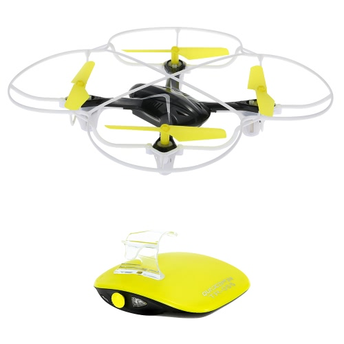 TECHBOY TB-802 RC Quadcopter