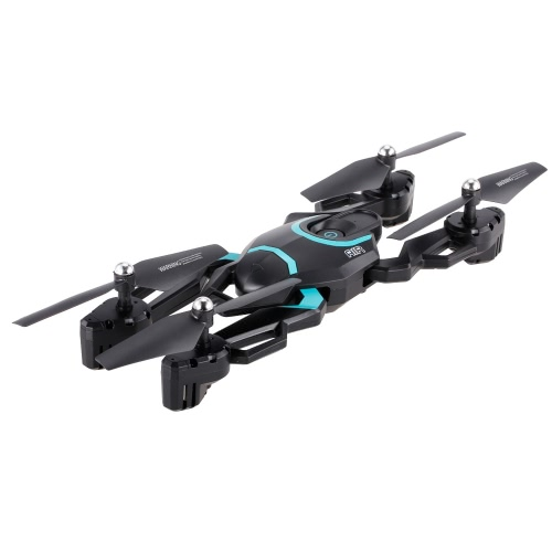 QI ZHI TOYS QZ-S8 2.4G 6 Axis Gyro 3D Flip Foldable Headless Altitude Hold RC QuadcopterToys &amp; Hobbies<br>QI ZHI TOYS QZ-S8 2.4G 6 Axis Gyro 3D Flip Foldable Headless Altitude Hold RC Quadcopter<br>