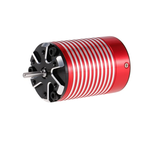 LEOPARD HOBBY LBP3653 3450KV 4-Pole Brushless Motor for 1/10 Traxxas HSP Redcat RC4WD Tamiya Axial HPI RC CarToys &amp; Hobbies<br>LEOPARD HOBBY LBP3653 3450KV 4-Pole Brushless Motor for 1/10 Traxxas HSP Redcat RC4WD Tamiya Axial HPI RC Car<br>