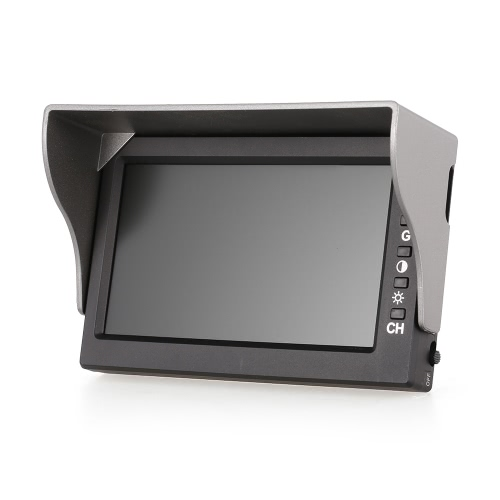 MJX D43 5.8G FPV Receiver Monitor 4.3 inch Display Screen for MJX G3 Goggles Bugs 6 Bugs 8 B8 B6 5.8G FPV Drone QuadcopterToys &amp; Hobbies<br>MJX D43 5.8G FPV Receiver Monitor 4.3 inch Display Screen for MJX G3 Goggles Bugs 6 Bugs 8 B8 B6 5.8G FPV Drone Quadcopter<br>