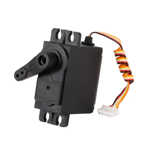 WLtoys Metal Gear Servo for WLtoys 1/10 10428-B 10428-B2 10428-C2 RC CarToys &amp; Hobbies<br>WLtoys Metal Gear Servo for WLtoys 1/10 10428-B 10428-B2 10428-C2 RC Car<br>