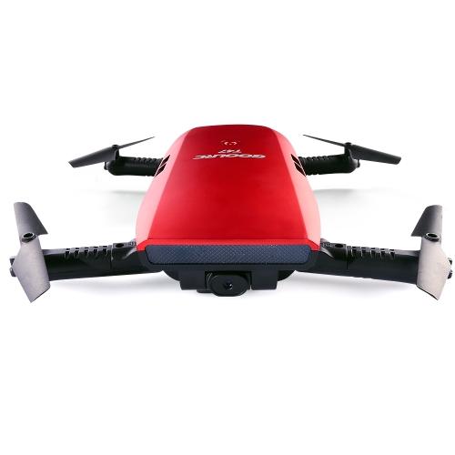 GoolRC T47 720P HD Camera WIFI FPV RC Drone Quadcopter - RTFToys &amp; Hobbies<br>GoolRC T47 720P HD Camera WIFI FPV RC Drone Quadcopter - RTF<br>