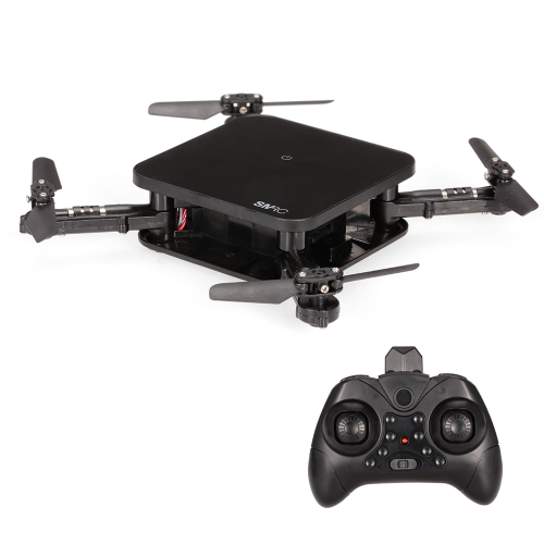 SMRC S1 2.4G 6 Axis Gyro 3D Flip Altitude Hold Foldable Mini RC Drone QuadcopterToys &amp; Hobbies<br>SMRC S1 2.4G 6 Axis Gyro 3D Flip Altitude Hold Foldable Mini RC Drone Quadcopter<br>