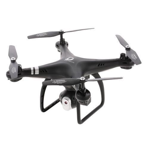 Quadricoptère de drone Dongmingtuo X8 FPV 2.4G RC