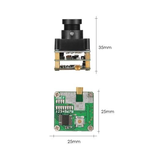 800TVL PAL FPV Camera with 5.8G 400mW 32CH Transmitter Combo Set for QAV250 280 RC Quadcopter DroneToys &amp; Hobbies<br>800TVL PAL FPV Camera with 5.8G 400mW 32CH Transmitter Combo Set for QAV250 280 RC Quadcopter Drone<br>