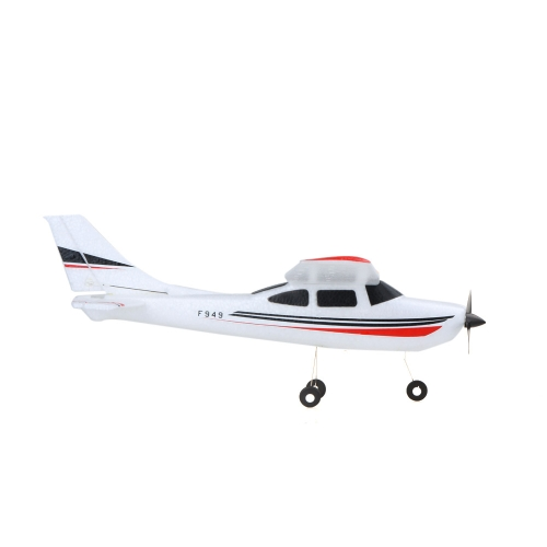 Original Wltoys F949 2.4G 3CH RC Airplane Fixed Wing Plane Outdoor Toys with One Extra BatteryToys &amp; Hobbies<br>Original Wltoys F949 2.4G 3CH RC Airplane Fixed Wing Plane Outdoor Toys with One Extra Battery<br>