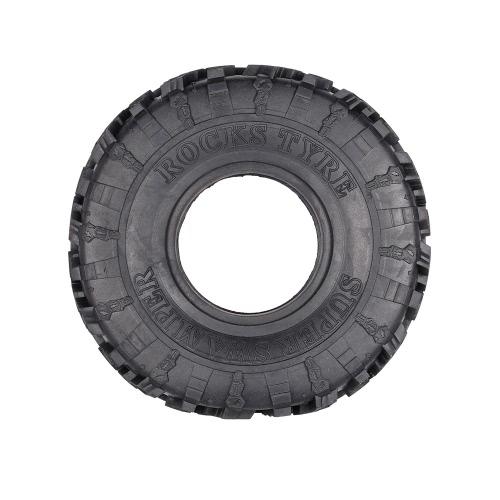 4Pcs AUSTAR AX-4021 2.2 Inch 130mm Rock Crawler Tires for 1/10 Traxxas D90 SCX10 AXIAL RC CarToys &amp; Hobbies<br>4Pcs AUSTAR AX-4021 2.2 Inch 130mm Rock Crawler Tires for 1/10 Traxxas D90 SCX10 AXIAL RC Car<br>