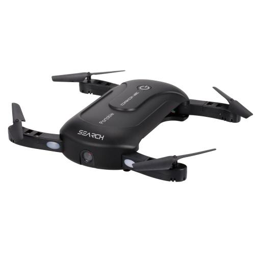 2.0MP Camera Selfie Drone Wifi FPV Foldable RC QuadcopterToys &amp; Hobbies<br>2.0MP Camera Selfie Drone Wifi FPV Foldable RC Quadcopter<br>