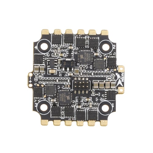 HGLRC XJB F328 20*20MM 2-4S PBF3-EVO F3 Flight Controller with 4in1 28A Blheli_S ESC for FPV Racing DroneToys &amp; Hobbies<br>HGLRC XJB F328 20*20MM 2-4S PBF3-EVO F3 Flight Controller with 4in1 28A Blheli_S ESC for FPV Racing Drone<br>