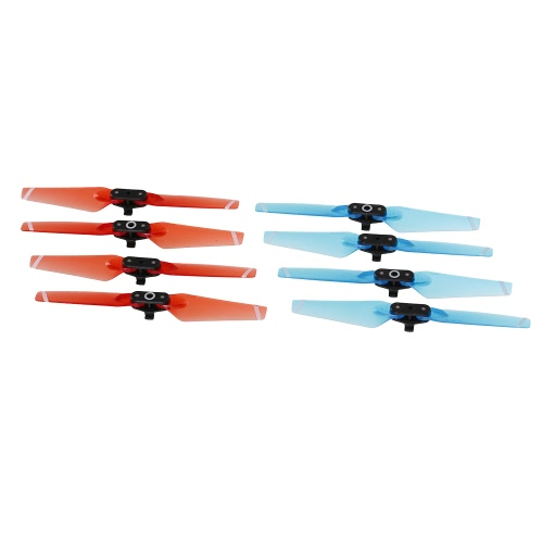 4 pairs 4730F Propellers Quick-release Foldable Transparent Blades For DJI SPARKToys &amp; Hobbies<br>4 pairs 4730F Propellers Quick-release Foldable Transparent Blades For DJI SPARK<br>