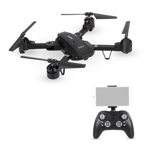 T3505W Foldable Selfie Drone WIFI FPV RC Quadcopter - RTFToys &amp; Hobbies<br>T3505W Foldable Selfie Drone WIFI FPV RC Quadcopter - RTF<br>