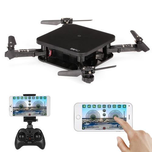 SMRC S1 Wifi FPV 2.0MP HD Camera RC Drone Quadcopter - RTFToys &amp; Hobbies<br>SMRC S1 Wifi FPV 2.0MP HD Camera RC Drone Quadcopter - RTF<br>