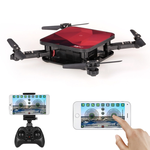 SMRC S1 Wifi FPV 2.0MP HD Camera RC Drone Quadcopter - RTFToys &amp; Hobbies<br>SMRC S1 Wifi FPV 2.0MP HD Camera RC Drone Quadcopter - RTF<br>