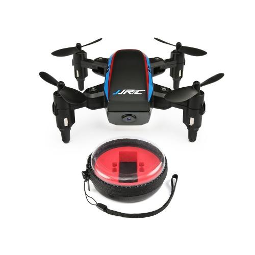 Original JJR/C H53W Shadow Wifi FPV 480P Camera Foldable Mini Drone APP Control G-sensor QuadcopterToys &amp; Hobbies<br>Original JJR/C H53W Shadow Wifi FPV 480P Camera Foldable Mini Drone APP Control G-sensor Quadcopter<br>