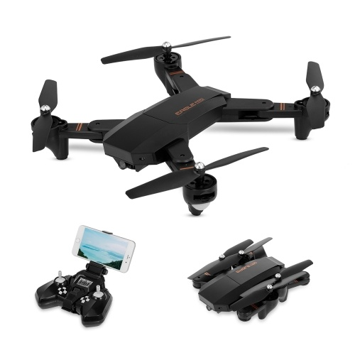 S9 Foldable RC Drone Quadcopterwith Camera 720P