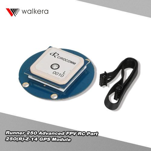 Original Walkera Parts Runner 250(R)-Z-14 GPS Module for Walkera Runner 250 Advanced FPV QuadcopterToys &amp; Hobbies<br>Original Walkera Parts Runner 250(R)-Z-14 GPS Module for Walkera Runner 250 Advanced FPV Quadcopter<br>